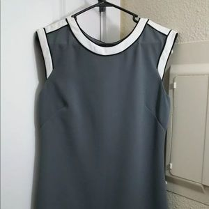 Banana Republic Sleeveless Dress 6